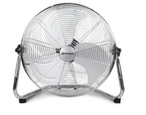 Настолен вентилатор Rohnson R-857, 3 скорости, метална конструкция